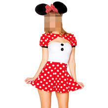 Cute Minnie Mouse Halloween Costume Popular Minnie Mouse Halloween Costume Buy Cheap Minnie Mouse