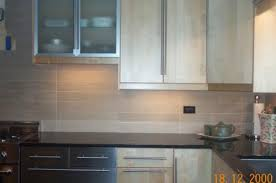 large tile kitchen backsplash awesome large tile kitchen backsplash gallery home decorating