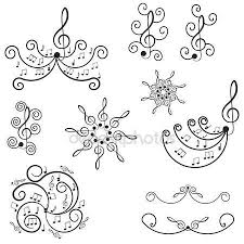 treble clef stock vectors royalty free treble clef illustrations