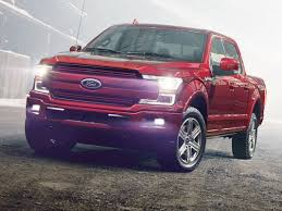 ford redesigns its best selling f 150 pickup for 2018