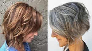 hairstyles for 50 year old women with heart shaped faces 2018 haircuts for older women over 50 new trend hair ideas