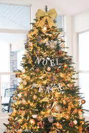 glitter pinecone ornaments paper crush