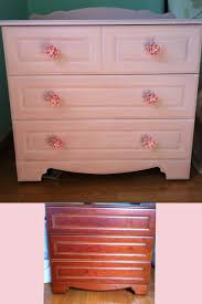 Painted Bedroom Dressers by Annie Sloan Chalk Paint Chest Of Drawers In Antoinette For My