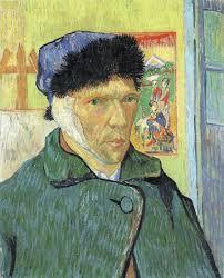 famous self portraits art history vincent van gogh famous self portraits