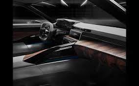 peugeot exalt 2014 peugeot exalt concept interior 2 2560x1600 wallpaper