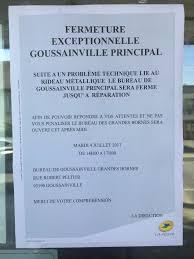 bureau de poste goussainville la poste 23 r république 95190 goussainville adresse horaires