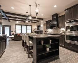 Grey Oak Kitchen Cabinets Grey Wood Kitchen Cabinets Houzz