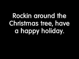 rockin u0027 around the christmas tree sung by brenda lee hd