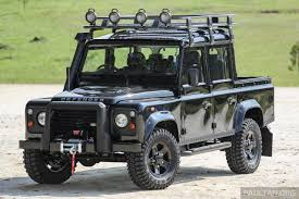 land rover defender off road modifications gallery land rover defender limited edition in malaysia u2013 13