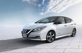 nissan leaf price ireland the all new nissan leaf goes 378km on a single charge thejournal ie