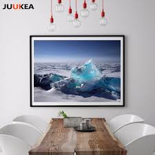 Posters Home Decor High Quality Ice Landscaping Buy Cheap Ice Landscaping Lots From