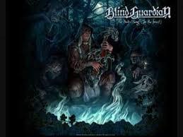 Blind Guardian Otherland Thorn Blind Guardian Vagalume