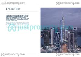 Metropolitan Condo Floor Plan One Jlt Floor Plans Justproperty Com
