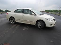 Does Toyota Make Diesel Engines Toyota Corolla Altis 1 4 D 4d Diesel Test Drive U0026 Review