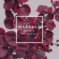 marsala pantone u0027s color of the year 2015 velas weddingsvelas