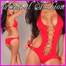 designer monokini designer v monokini swimwear swimsuit womens