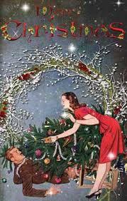 vintage christmas vintage christmas cards from glamourdaze glamourdaze