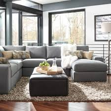 cozy reading corner living room contemporary with cushion