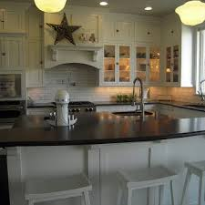 Raised Breakfast Bar Design Ideas