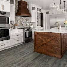 what color cabinets go with grey floors why grey is all the rage in kokomo in mccools flooring