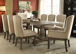 formal dining room set furniture vendome formal dining room set in gold