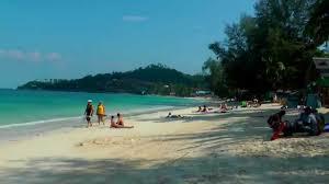 thailand koh phangan ibiza bungalow beach panasonic hdc tm900