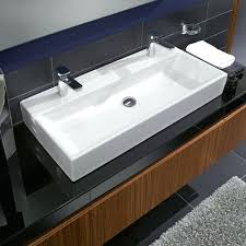 trough sink two faucets trough sink two faucets sink with two faucets attractive double