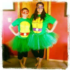 Halloween Ninja Turtle Costume 59 Homemade Diy Teenage Mutant Ninja Turtle Costumes Diy Ninja