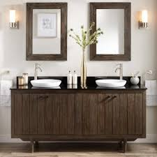 Bathrooms With Double Vanities Bathroom Vanities And Vanity Cabinets Signature Hardware