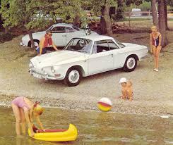 volkswagen sports car in avengers avengers in time 1961 cars volkswagen karmann ghia type 34