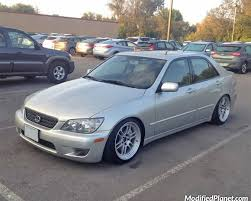 lexus is300 silver vwvortex com ebay fotd 20k lexus is300 w a powerplant