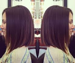 below shoulders a line haircut 70 best a line bob haircuts screaming with class and style