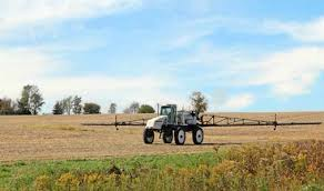 obtaining and maintaining your michigan pesticide applicator