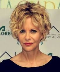 meg ryan s hairstyles over the years blonde shaggy curls for women over 60 http short haircutstyles