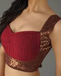blouse pics simple stylish trendy blouse back neck sleeve designs