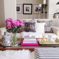 to decorate coffee table how to decorate coffee table shocking picture