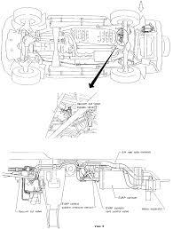 nissan armada evap vent control valve my 1997 had a check engine light light went light came back mph