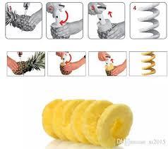 best selling kitchen knives 2017 brand knife kitchen tool stainless fruit pineapple corer