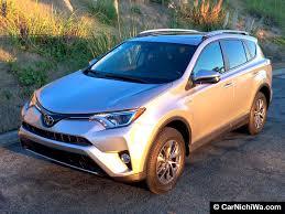 toyota in carnichiwa 2017 toyota rav4 hybrid review u2013 top selling toyota