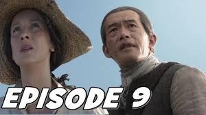 Seeking Episode 9 Review Outlander Season 3 Episode 9 Review Breakdown Jamaica Ian