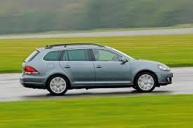volkswagen golf variant 2011 volkswagen golf estate car group tests auto express