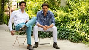 Property Brothers Cast Property Brothers U0027 To Debut Two Country Music Songs On Hgtv First