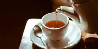 Teh Qhi sehatkah minum teh manis hangat saat sahur okezone lifestyle