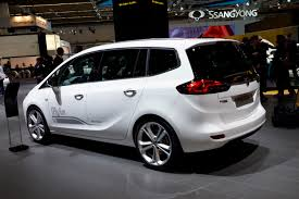 opel zafira 2002 tuning lancia ypsilon versus will be introduced at the 2008 international