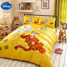 Childrens Bedroom Bedding Sets Online Get Cheap Pooh Bedding Set Aliexpress Com Alibaba Group