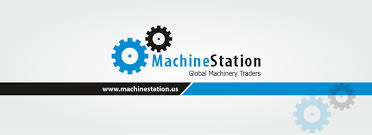 machine manufacturers used and new machinery
