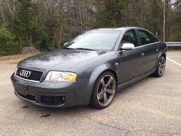 2003 audi rs6 for sale fs 2003 audi rs6 gray audiforums com