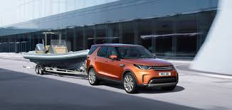 land rover discovery suv land rover reveals new discovery