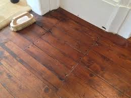timber floor repair after a economical repair and wax timber and
