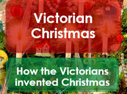 Primary Christmas Crafts - christmas 2016 victorian christmas how the victorians invented